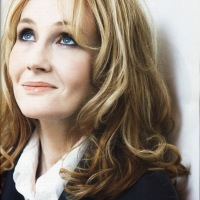 what unpublished authors can learn from J.K. Rowling